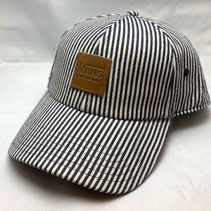 VANS Dugout Womens Hat/ Caps New